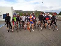 Sortie du 1er mai 2015 en Ariège