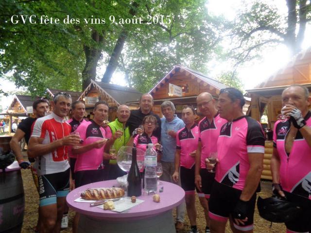 Fête des vins de Gaillac
