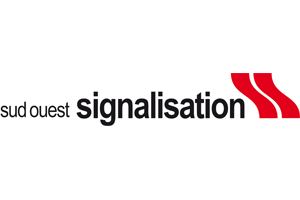 Logo sud ouest signalisation